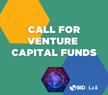 piciture of Call for Venture Capital Funds