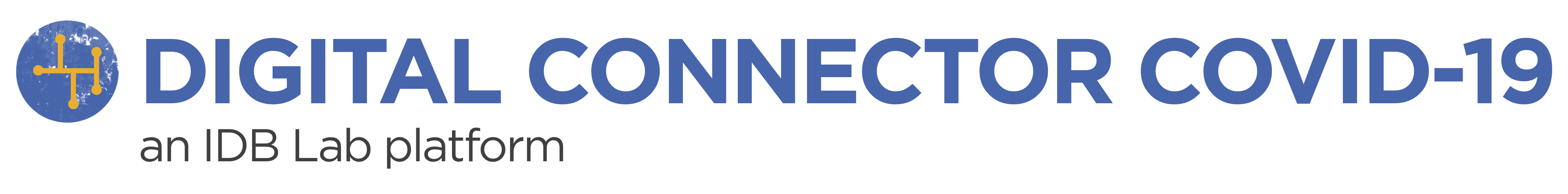 Digital connector logo
