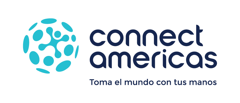 Logo Connect Americas