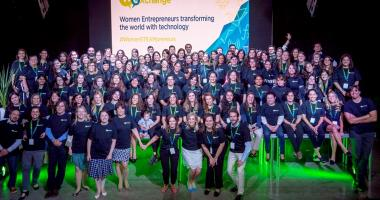 WeXchange #womenSTEAMpreneurs Transforming the World with Technology