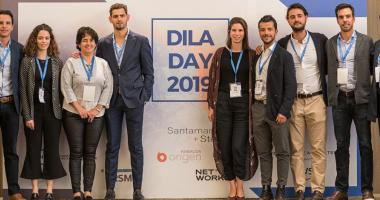 Group picture Dila capital 2019 conference